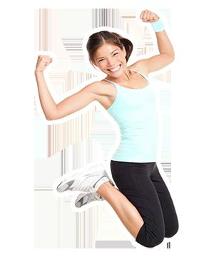 Klub Fitnes